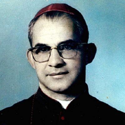 Beatificarán a un obispo asesinado por el Ejército de Liberación Nacional en 1989