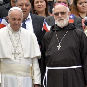 El Papa Francisco encontrará una Iglesia católica en crisis