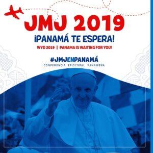 """Himno de la JMJ 2019: """"He aquí la sierva del Señor, hágase en mí según tu palabra"""""""