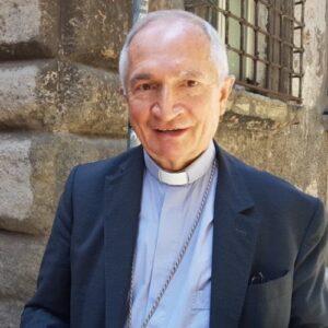 """Mons. Tomasi: """"Detener la contaminación de los mares es una obligación moral"""""""