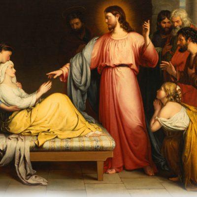 El tribunal y la parroquia ante la nulidad matrimonial