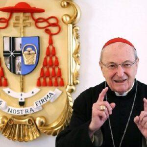 Falleció el Cardenal Joachim Meisner, Arzobispo emérito de Colonia