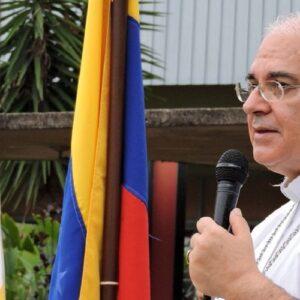 """Mario Moronta: """"En nombre de Dios, pedimos a los dirigentes del Gobierno que escuchen el clamor del pueblo"""""""