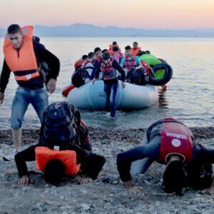 Jornada Mundial del Migrante y Refugiado 2018