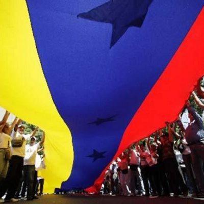El último venezolano