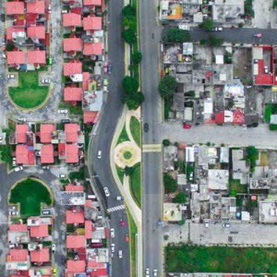 La llaga de la desigualdad en México