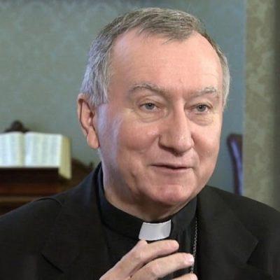 """Entrevista al Cardenal Parolin: en Rusia, """"clima constructivo"""" de """"escucha y diálogo"""""""