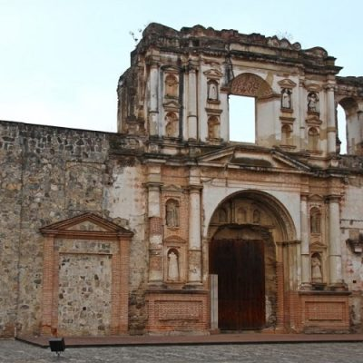 Comunicado del Consejo Nacional Apostólico de Guatemala de la Compañía de Jesús