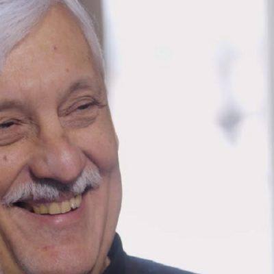 """P. Arturo Sosa, Prepósito General jesuita: """"un desafío para la Compañía de Jesús es la reconciliación"""""""