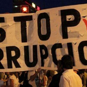 """""""La Iglesia debe ponerse con valentía, decisión y transparencia a acabar con la corrupción"""""""