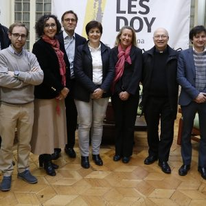 Comisión Nacional Visita Papa Francisco constituye Comité de Sustentabilidad (comunicado)