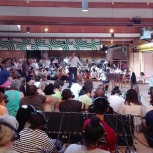 """""""Tenemos que profundizar más"""", semana de reflexión en Taizé sobre las migraciones"""