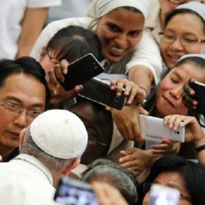 """El Papa en la catequesis: """"El perdón de Dios nos ofrece la esperanza de una vida nueva"""""""