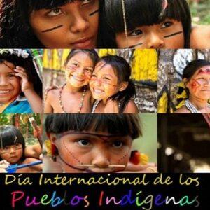 La ONU conmemora cada año a las distintas comunidades nativas del mundo