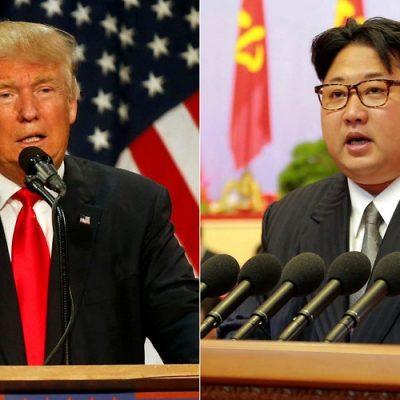 Trump, Corea del Norte y la política de la testosterona