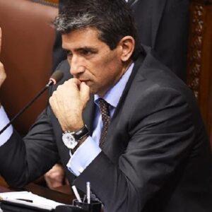 La renuncia del vicepresidente de Uruguay