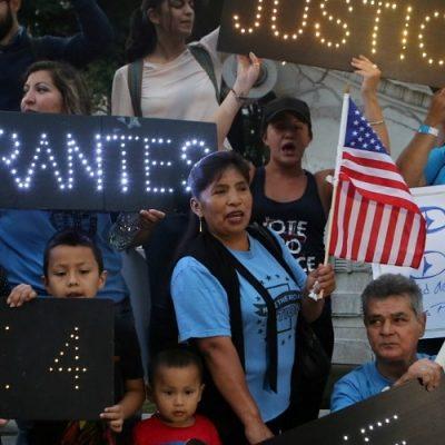 """La Iglesia estadounidense reprocha a Trump su """"falta de humanidad"""" con los """"dreamers"""""""