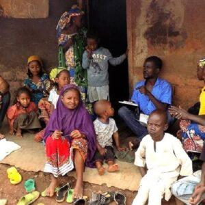 Camerún: El camino de fe de un novicio jesuita