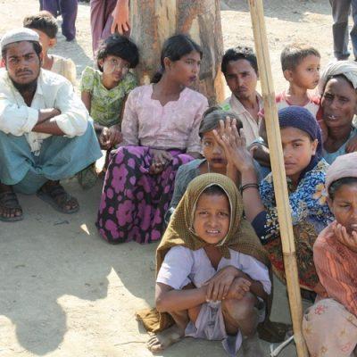 Obispos de Pakistán apoyan a la minoría rohingya