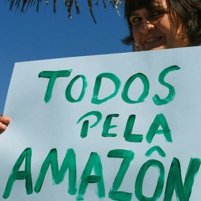 Explotación minera de la Amazonia: frenazo de la justicia brasileña