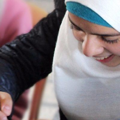 Siria: Cuando regresa la esperanza. La historia de Amena