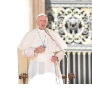 Cercanía y oración del Papa a la nación mexicana