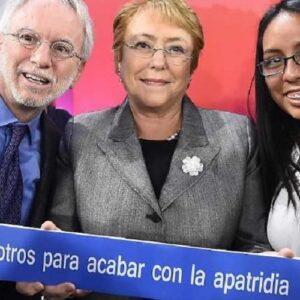 ACNUR y UNICEF valoran el ingreso al Congreso de proyectos de ley que proponen adhesión a las Convenciones de Naciones Unidas sobre apatridia