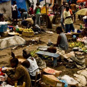 Una experiencia inolvidable en Haití