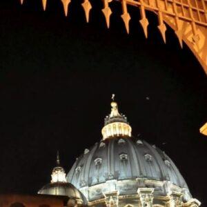 """El Papa Francisco: contra los abusos """"hemos llegado tarde"""""""