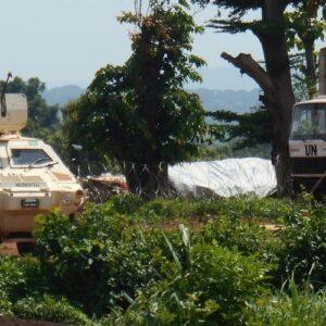 República Centroafricana: condena de la violencia contra los trabajadores humanitarios