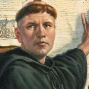 El impacto de Lutero en la Iglesia católica