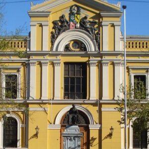 ¿Es Chile un país creativo? El problema de pensar libremente en la Universidad