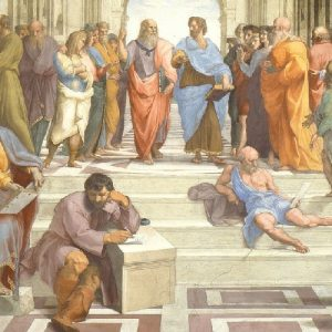 Raíces católicas de la economía de mercado