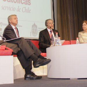 Congreso debatirá sobre la misión de la educación católica en el Chile de hoy