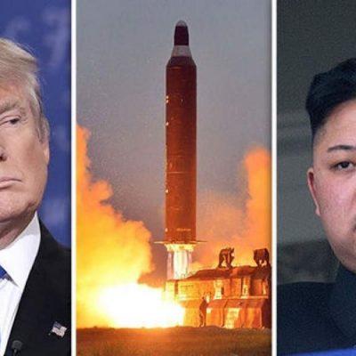 EEUU-Corea del Norte: ¿guerra nuclear o publicidad de armamentos?