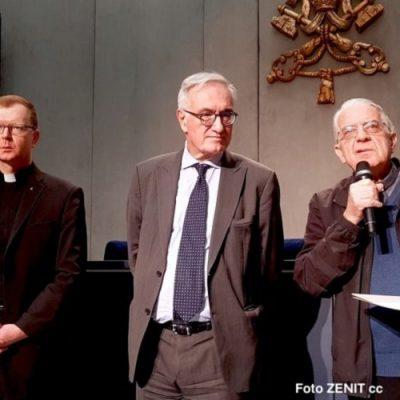 Cumbre internacional en Roma: proteger a los menores ante los peligros de la red