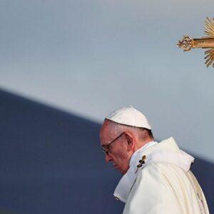 """Homilía del Papa Francisco en Bogotá: """"Constructores de la paz, promotores de la vida"""""""