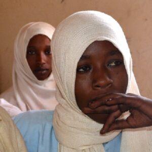 Chad: estudiantes de Darfur destacan tras la transición del plan de estudios