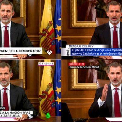 "José Ignacio González Faus sj: ""¡Així no, president! ¿Guerra civil?"""