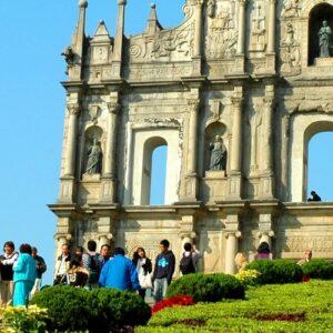 El catolicismo en China en el siglo XXI