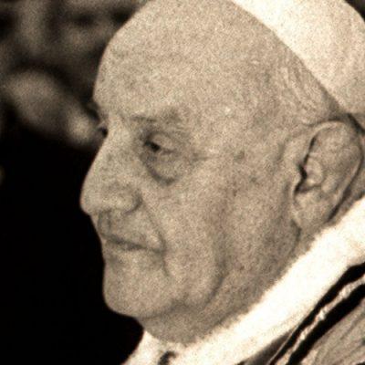 Presentar la belleza de la fe con un lenguaje renovado fue la intención de san Juan XXIII, aseveró el Papa