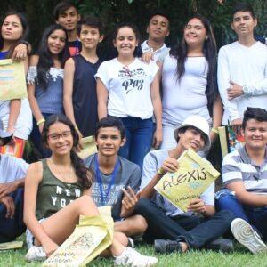 Colombia: El liderazgo juvenil como herramienta para la consolidación de la paz y la reconciliación