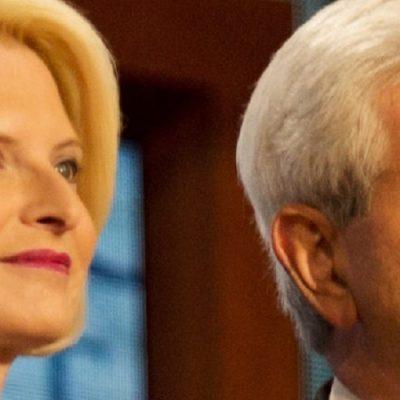 Estados Unidos: Callista L. Gingrich, embajadora en la Santa Sede