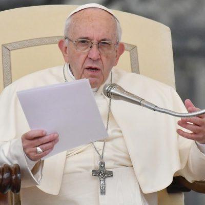 Repulsa del Papa ante atentado en Somalia, con su oración por las víctimas y por la paz