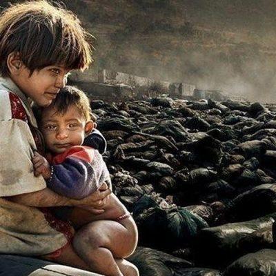 Los pobres son de Dios