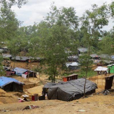 Bangladesh: una respuesta a la difícil situación de los rohinyás