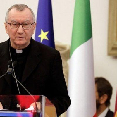 Cambio climático: el Papa pide soluciones tempestivas y eficaces