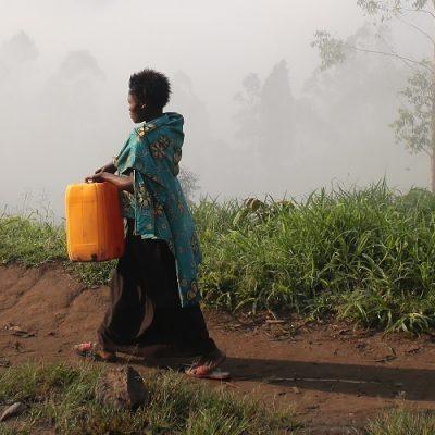 República Democrática del Congo: esperando regresar a casa