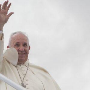 El valor de encontrarnos con el Papa