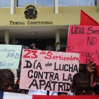 Las vidas suspendidas de República Dominicana